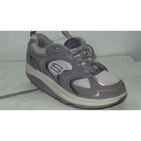 Zapatillas Skechers Shape- Up Us5.5- Arg34 Usadas All Shoes