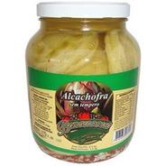 Fundo De Alcachofra Conserva Sem Tempero 2,2kg. - Bonsucesso