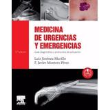 Jimenez Murillo - Medicina De Urgencias Y Emergencias - 5°