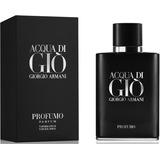 Perfume Acqua Di Gio Homme Profumo 125ml - Fiorani Free Shop
