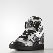 Zapatillas Adidas Originals Instict Leo Jeremy Scott