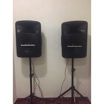Renta De Equipo De Audio, Super Precio!!!