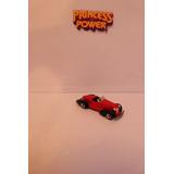 Hot Wheels Auto Rojo Clásica Colección 1978 1/64