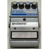 Dod Fx75-b Stereo Flanger Para Bajo - Entrega Inmediata
