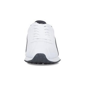 Tenis Puma Turin Blancos Pr-8068302