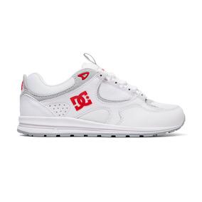 Tenis Casual Hombre Kalis Adys100291-wrd Dc Shoes