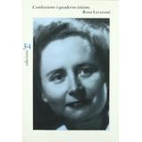 Confessions I Quaderns Íntims; Rosa Leveroni Valls