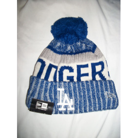 Gorro Bonette Beanie New Era Mlb Dodgers De Los Angeles cc14d4d7565