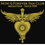 Remera Now & Forever Fan Club