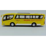 Miniatura De Ônibus Itapemirim