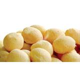 Pão De Queijo Sul De Minas Congelado - 1kg C/ 80 Un R$ 20,00