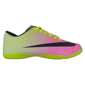 Tênis Nike Tiempo Futsal Chuteira Futebol De Salão Mercuria