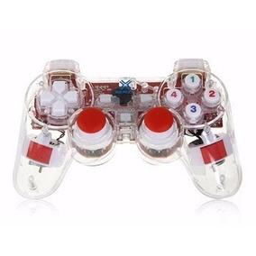Control Pc Analgo Tipo Play Color Rojo Envio Gratis!