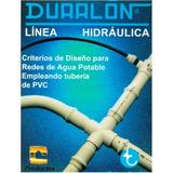 Manual: Criterios De Diseño Para Redes De Agua Potable