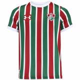 361bea2c42 Camisa Do Fluminense Ame O Rio - Futebol no Mercado Livre Brasil