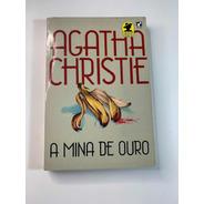 Livro - A Mina De Ouro - Agatha Christie