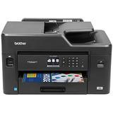 Brother Impresora Mfcj5330dw Impresora De Color Inalámbrica
