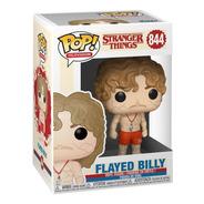 Funko Pop, Flayed Billy - Stranger Things - Netflix - 844
