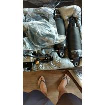 Kit De Suspensão A Ar Para Moto