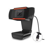 Camara Web Microfono Full Hd 720p Win Mac Linux Usb Envio!!!