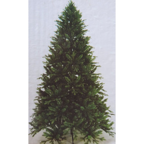 Árbol De Navidad De 1.8 Mts En Caja Sellada. Aceptamos Visa.