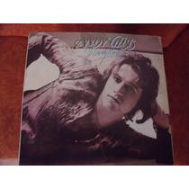 Andy Gibb Flowing Rivers Coleccion Disco Lp Vinilo Acetato
