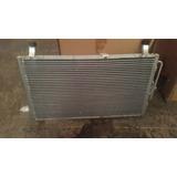 Condensador De Aire Acondicionado De Chevrolet Luv Dmax