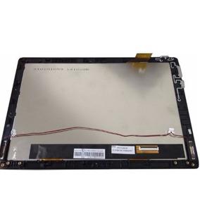 Tela Touch + Display Lcd Tablet Notebook Positivo Zx3020