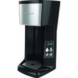 Cafetera Programable Black And Decker Para Termo Y Taza