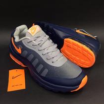 Tenis Tennis Nike Air Max 180 Hombre