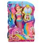 Barbie Sereia - Barbie Rainbow Lights Mermaid Pronta Entrega