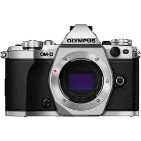 Camara Olympus Om-d E-m5 Mark Ii Mirrorless Body _8