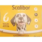 Scalibor Collar Antipulgas 6 Meses Proteccion