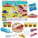 Play Doh El Dentista Bromista Original -