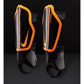 Estado De México · Espinilleras Futbol Nike Protegga Flex Con Tobillera Niño  L b7a87e324f9d0