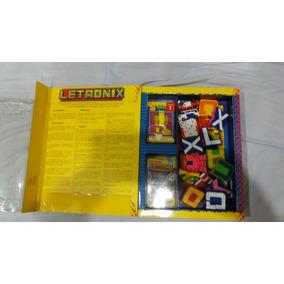 Coleção Letronix