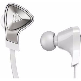 Audifonos Monster Dna In-ear Blancos Nuevos, Espectaculares!