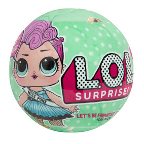 Lol Surprise Tots Doll Original