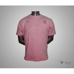 Remera Hombre Rugby Stade Frances Rosa Lions Xv S A 3xl