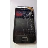 Samsung Galaxy Ace 5830i A Reparar Pantalla