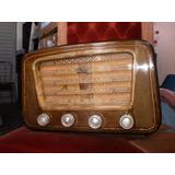 Antigo Radio Semp Capelinha Valvulado.lindoooooo