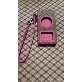 Funda Para Id Pod Mini Marca Coach Original