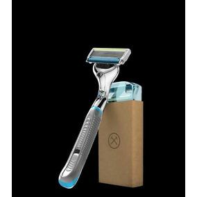 Afeitadora 4 Cartuchos Shave Original