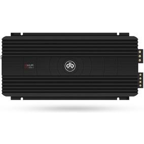 Amplificador Db Drive A7m 2000.1 Clase D 2000wrms Mini Spl