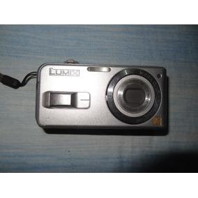 Cámara Fotográfica Lumix Panasonic Para Repuesto