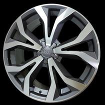Rodas Krmai R35 Aro 17 +pneus Audi V Golf Gol Vectra Corolla