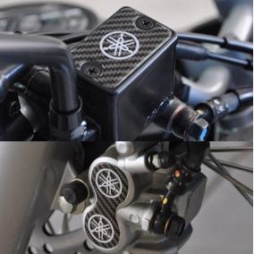 Protetor Adesivo 3d Suporte Freio Moto Yamaha Xtz 250 Tenere