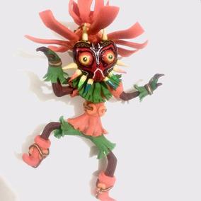Figuras De Porcelana Fria The Legend Of Zelda