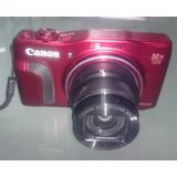 Camara Canon Powershot Sx710 Hs Roja