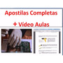 Curso Manutenção Celular Tablet Notebook Apostilas - Vídeos